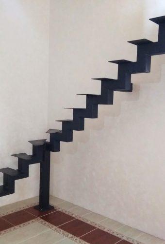 металлический каркас для лестницы Смолевичи